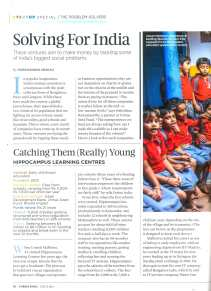 Solving for India_Forbes_(Page 50)_8 July 2016